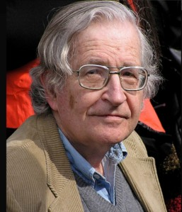 chomsky free photo